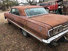 1963 Chevrolet Impala for sale 100955744