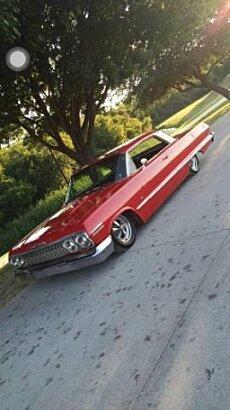 1963 Chevrolet Impala for sale 100961558