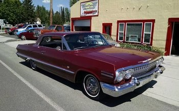 1963 Chevrolet Impala for sale 100997417
