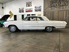 1963 Chevrolet Impala for sale 101016538