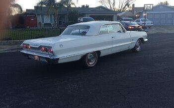 1963 Chevrolet Impala for sale 101017012