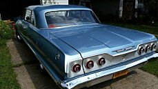 1963 Chevrolet Impala for sale 101027286