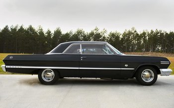 1963 Chevrolet Impala for sale 101005364