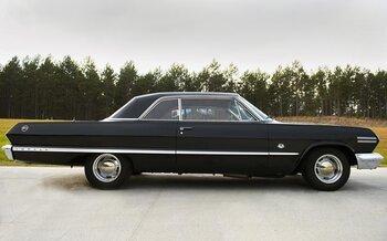 1963 Chevrolet Impala for sale 101005364