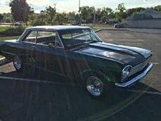 1963 Chevrolet Nova for sale 100767008