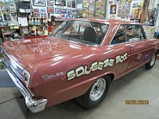 1963 Chevrolet Nova for sale 100825940