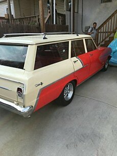 1963 Chevrolet Nova for sale 100923167