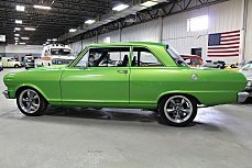 1963 Chevrolet Nova for sale 100970611