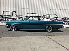 1963 Chevrolet Nova for sale 100985945