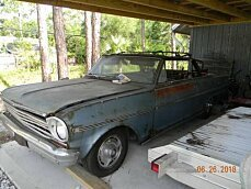 1963 Chevrolet Nova for sale 101005247