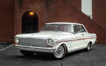 1963 Chevrolet Nova for sale 101026893