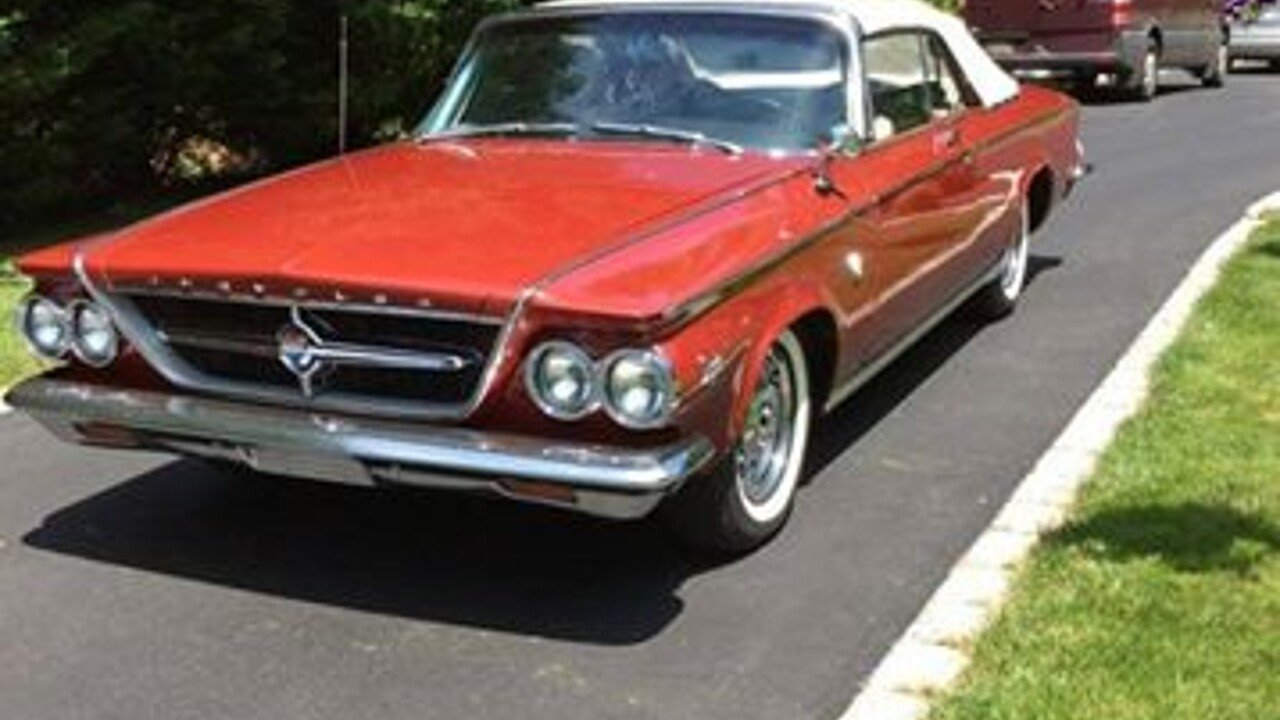 1963 Chrysler 300 for sale 100813454