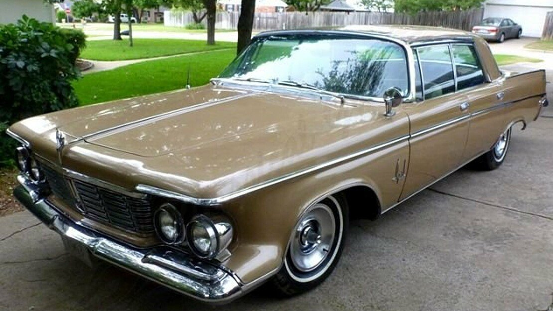 1963 Chrysler Imperial for sale 100996647