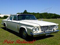 1963 Chrysler New Yorker for sale 100733749