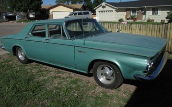 1963 Chrysler Newport for sale 100882582