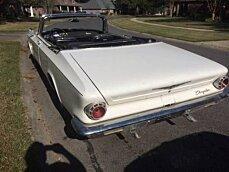 1963 Chrysler Newport for sale 100942785