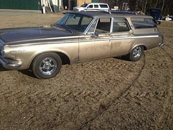 1963 Dodge 440 for sale 100971443
