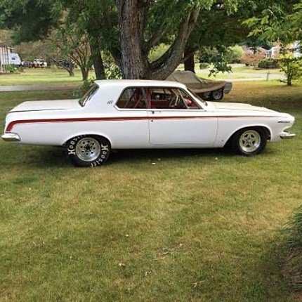 1963 Dodge Other Dodge Models for sale 100865734