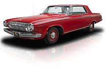 1963 Dodge Polara for sale 100737815