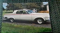 1963 Dodge Polara for sale 100806922