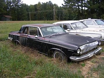 1963 Dodge Polara for sale 100825965