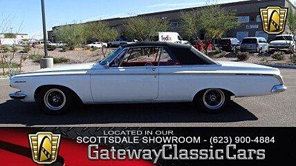 1963 Dodge Polara for sale 100965426