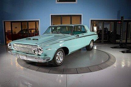 1963 Dodge Polara for sale 100975905