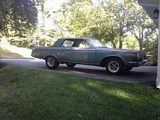 1963 Dodge Polara for sale 100986808