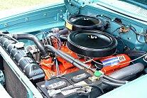 1963 Dodge Polara for sale 101007260