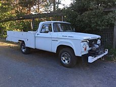 1963 Dodge Power Wagon for sale 100803021