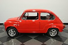 1963 FIAT 600 for sale 100773997