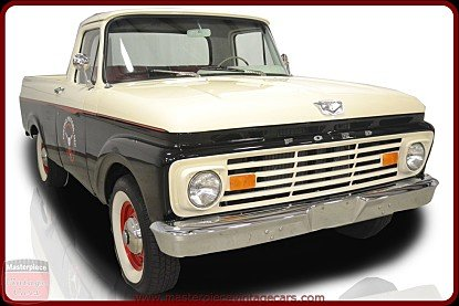 1963 Ford F100 for sale 100787959