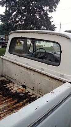 1963 Ford F100 for sale 100825954
