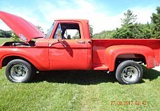 1963 Ford F100 for sale 100885061