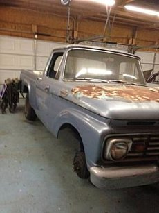 1963 Ford F100 for sale 100926844