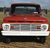1963 Ford F100 for sale 100954560