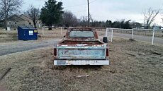 1963 Ford F100 for sale 100955741