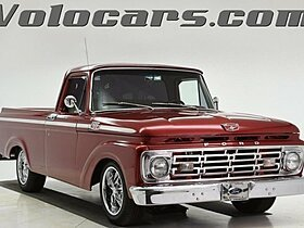 1963 Ford F100 for sale 100968377