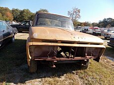 1963 Ford F100 for sale 101017365