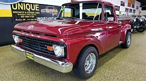 1963 Ford F100 for sale 101038993