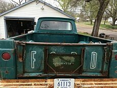 1963 Ford F250 for sale 100870684