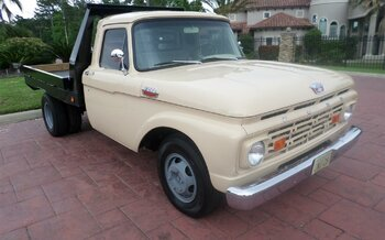 1963 Ford F350 for sale 100761331