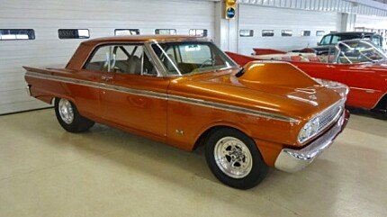 1963 Ford Fairlane for sale 100821967