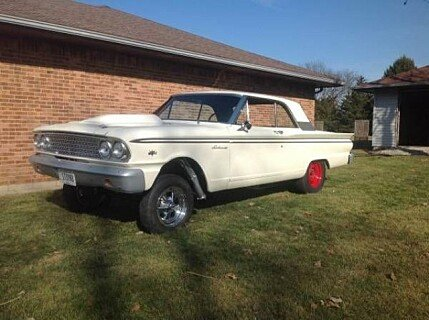 1963 Ford Fairlane for sale 100826003