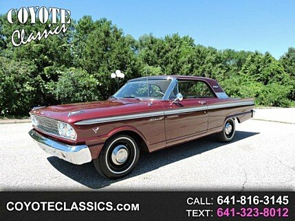 1963 Ford Fairlane for sale 100999451