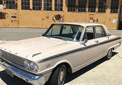 1963 Ford Fairlane for sale 101005713