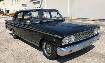 1963 Ford Fairlane for sale 101029077