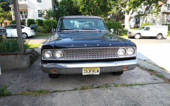 1963 Ford Fairlane for sale 101044354