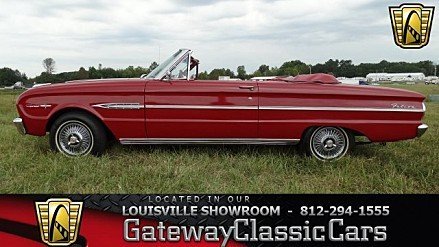 1963 Ford Falcon for sale 100794983