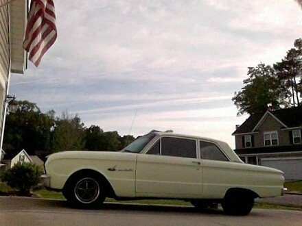1963 Ford Falcon for sale 100825824